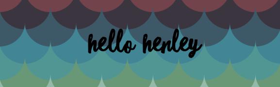Hello Henley Cover Photo